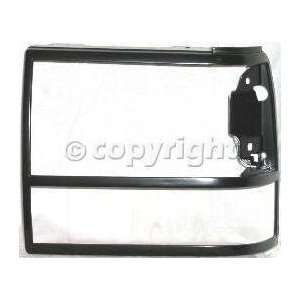 HEADLIGHT DOOR ford EXPLORER 91 94 RANGER 89 92 BRONCO II 89 90 light