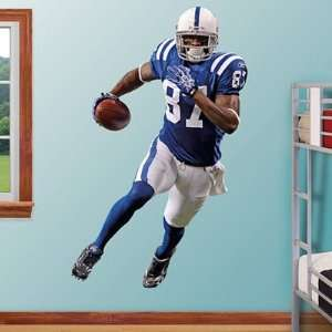 Indianapolis Colts NFL Fathead REAL.BIG Wall Graphics Sports