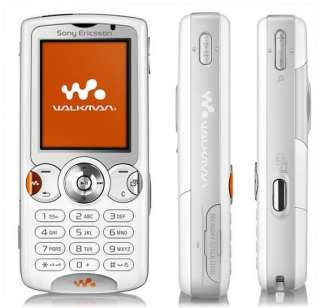 Unlocked Sony Ericsson W810 W810i Cell Phone Camera GSM 822248022381