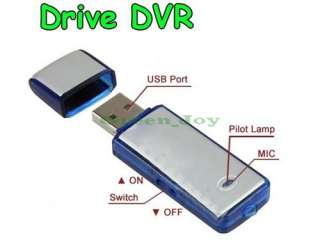 Digital Voice recorder/USB flash Memory drive 2GB 2G