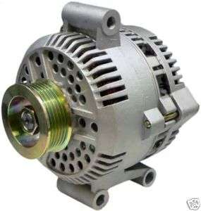 New Ford Explorer Ranger Alternator 200 Amp 91 00