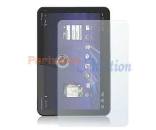 Clear LCD Screen Protector Film Cover for Motorola Xoom
