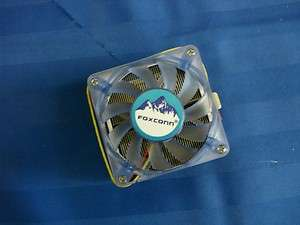 NEW FOXCONN CMA A4 1B CPU COOLER AMD ATHLON XP 3200+