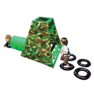 Kids Adventure 42030 8 B Training Obstacle Course Toys & Games