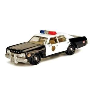 Dukes Of Hazzard 164 Scale Series 4 State Police 1977