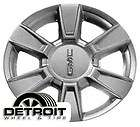 GMC TERRAIN 2010 2012 Wheel Rim Factory OEM 5450 MSM 6 SPOKE