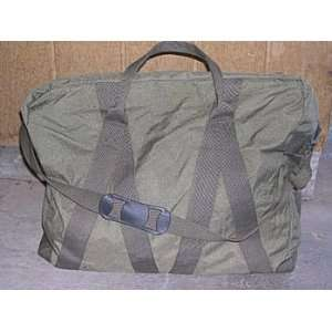 German Army Parachute Bag
