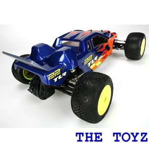 Losi TLR 22T 1/10 2WD Racing Truck Kit TLR0023 ***