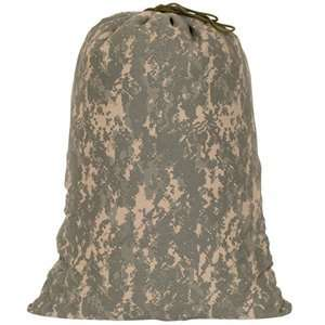 ACU Digital Camouflage Heavy Duty Barracks Laundary Bag