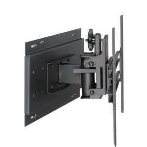 Peerless Adjustable TV Wall Mount for 42 71 inch Screens