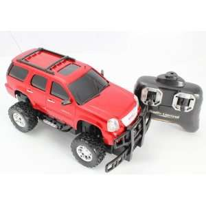 124 Scale Full Function Remote Control GMC Yukon Denali
