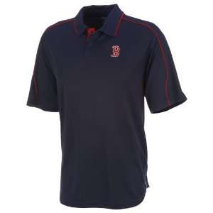 Reebok Boston Red Sox Active Polo Shirt