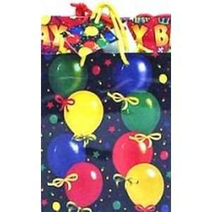 Gift Bags Birthday Assortment (24 Pack)