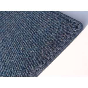 BLUE MULTI   Indoor/Outdoor Area Rug Carpet, Runners & Stair Treads