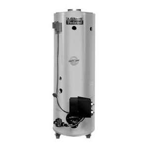270a Commercial Tank Type Water Heater Nat Gas 86 Gal Conservationist