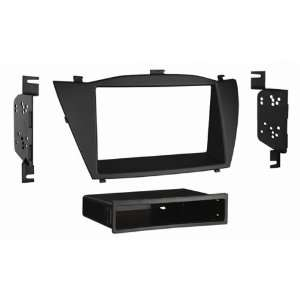 2010 Up DIN / Double DIN Stereo Installation Kit
