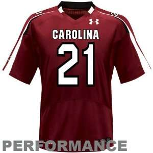 Under Armour South Carolina Gamecocks Youth Replica Football