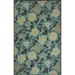 Sawgrass Mills Bliss Spruce Rug   Large 8x10
