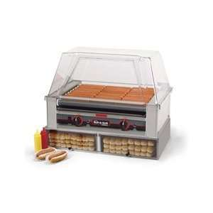 8027 (15 0395) Category Hot Dog Cookers