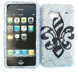 HTC INCREDIBLE Full Crystal Diamond / Rhinestone / Bling