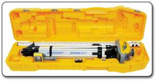 Spectra Precision Laser LL100 2 Laser Level Kit
