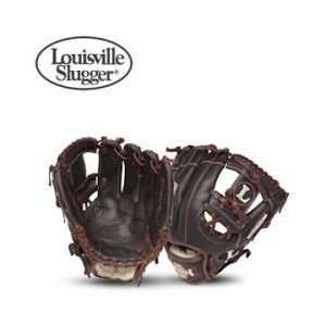 Louisville Slugger Omaha Pro Baseball Glove   11.25in   Left Hand