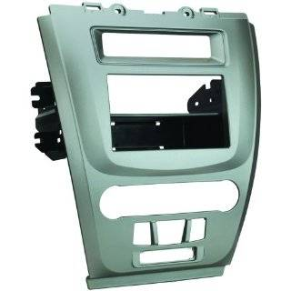 Metra 99 5821B Single or Double DIN Installation Dash Kit