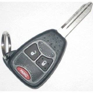 Keyless Entry Remote Fob Clicker for 2004 Dodge Durango