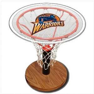 Golden State Warriors NBA Basketball Sports Table