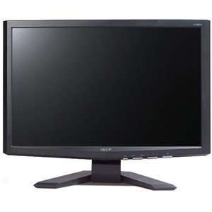 Acer X193Wb 19 Widescreen VGA 5ms LCD Monitor Electronics