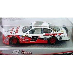 2006 Kasey Kahne #9 SRT Dodge Winners Circle 1/24 Scale Toys & Games